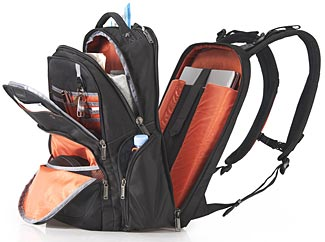 The Everki Atlas Business Backpack - The Travel Insider
