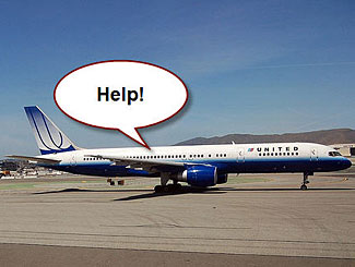 Does United Airlines Travel Internationally