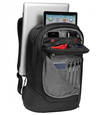 A New Slimline Business Backpack