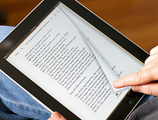 The Best Way to Read eBooks - Summer 2015