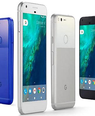 Google's New Pixel Smartphone