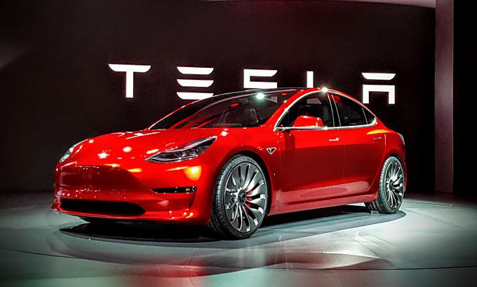 Tough Love for Tesla