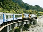 All About Train Travel in New Zealand