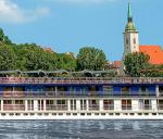 How to Choose the Best Cabin on a River Cruise