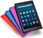 "Amazon's Amazing New $89 8"" Fire Tablet"