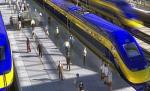 Appalling California High Speed Rail Cost Explosion
