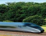 UK to Proceed with Controversial High Speed Rail Development