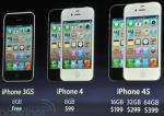 Apple Announces new iPhone 4S - A Massive Disappointment