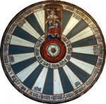 King Arthur's Round Table Found?
